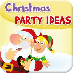 super simple party