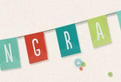 Imprimibles gratis: Fiesta de graduación.