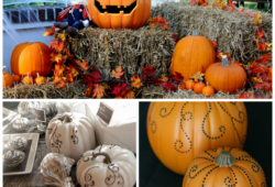 "Ideas para organizar ""a Halloween party"""