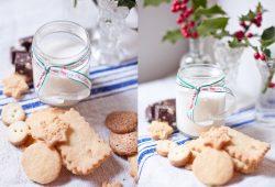 Galletas de Navidad: magia dulce para nuestros pequeños chefs.