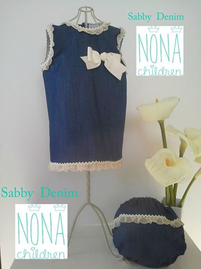 sabby denim