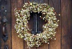 Ideas para coronar nuestra Navidad