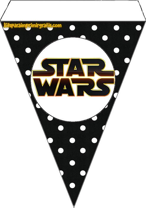 Ideas para un cumpleaños Star Wars - Ideas para Mama
