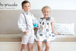 Tendencias en moda infantil para este Verano