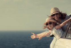 8 Consejos para pasar un día en la playa