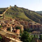 Ciudad Albarracín