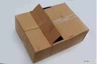 Coche cartón paso 7
