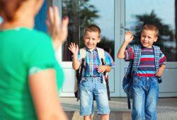 Cómo puede afectar el nuevo curso a nuestros hijos