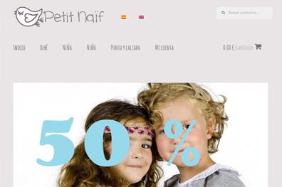 Marca Petit Naif