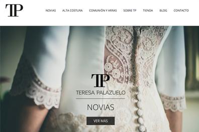 Marca Ropa Infantil - Teresa Palazuelo
