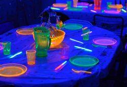 Apagamos la luz y que empiece la fiesta