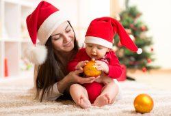 Preparando la navidad, con ilusión y diversión