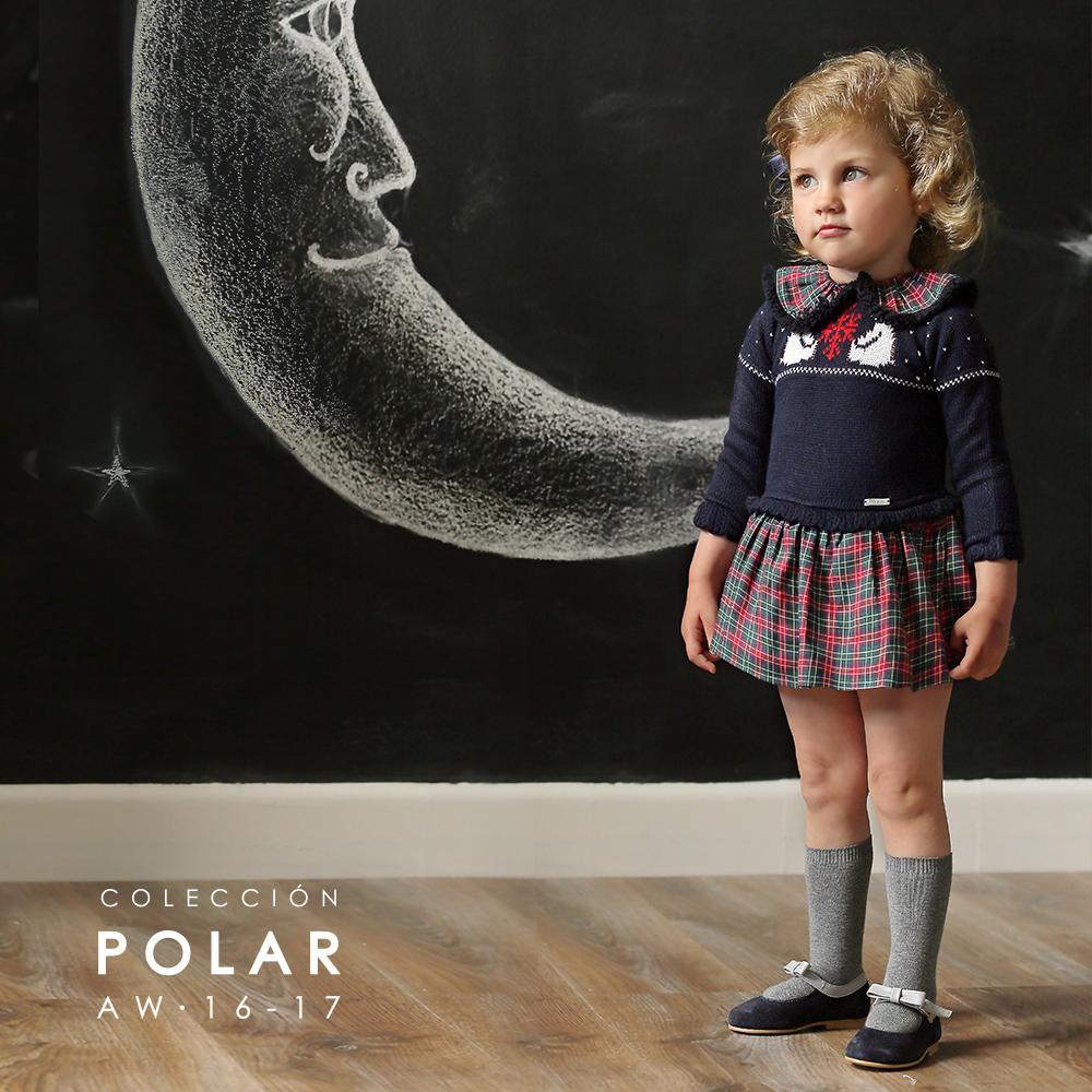Colección POLAR