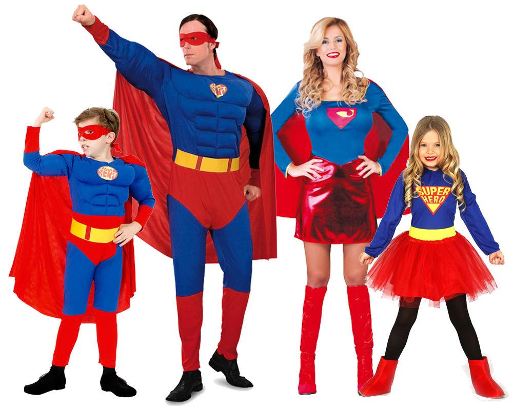 familia-superman