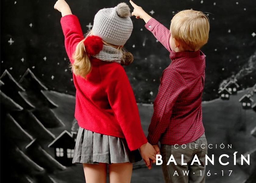 Tendencias en moda infantil para estas Navidades en las colecciones Foque