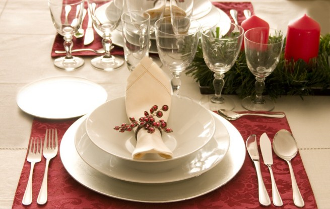 decoracin de navidad detalles naturales como
