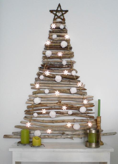 Decoración navideña do it yourself