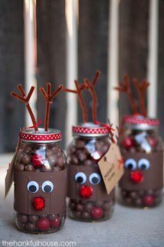 Decoración Navidad Masón JAR