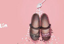Calzado infantil de calidad, confort y diseño