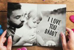 23 Imprimibles GRATIS  para el día del padre – Ideas para Imprimir