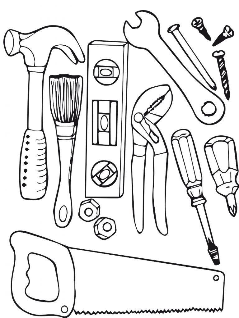Imprimibles herramientas