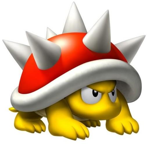 Tortuga Mario Bros