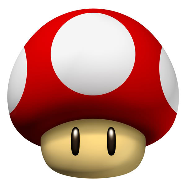 Seta Mario Bros