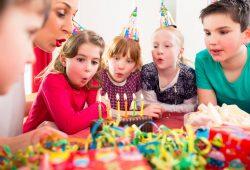 Ideas para organizar una fiesta de cumpleaños económica