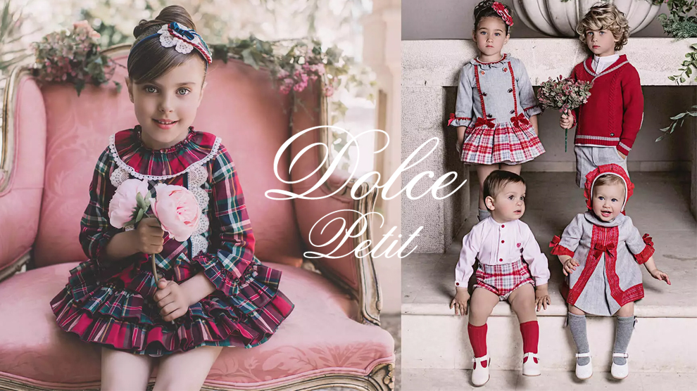 Marca ropa infantil
