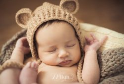 Sesión de fotos de recién nacido, recuerdo inolvidable
