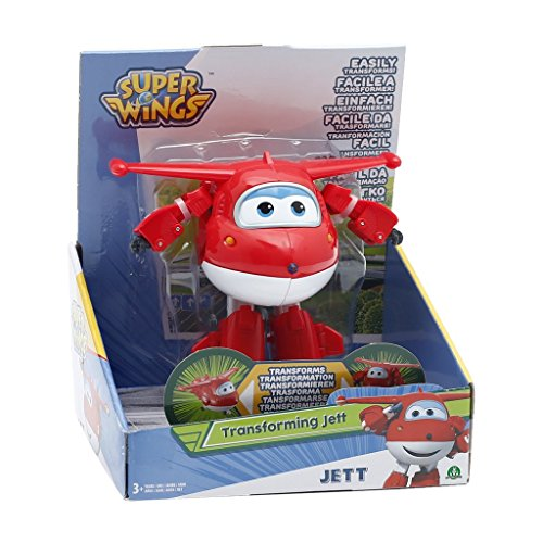Juguete SuperWings
