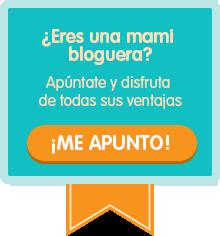 Apuntarse a super mamis blogueras