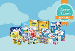 Ya soy Super Mami Bloguera Nestlé