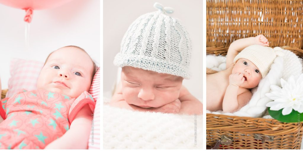 fotos de bebés recién nacidos