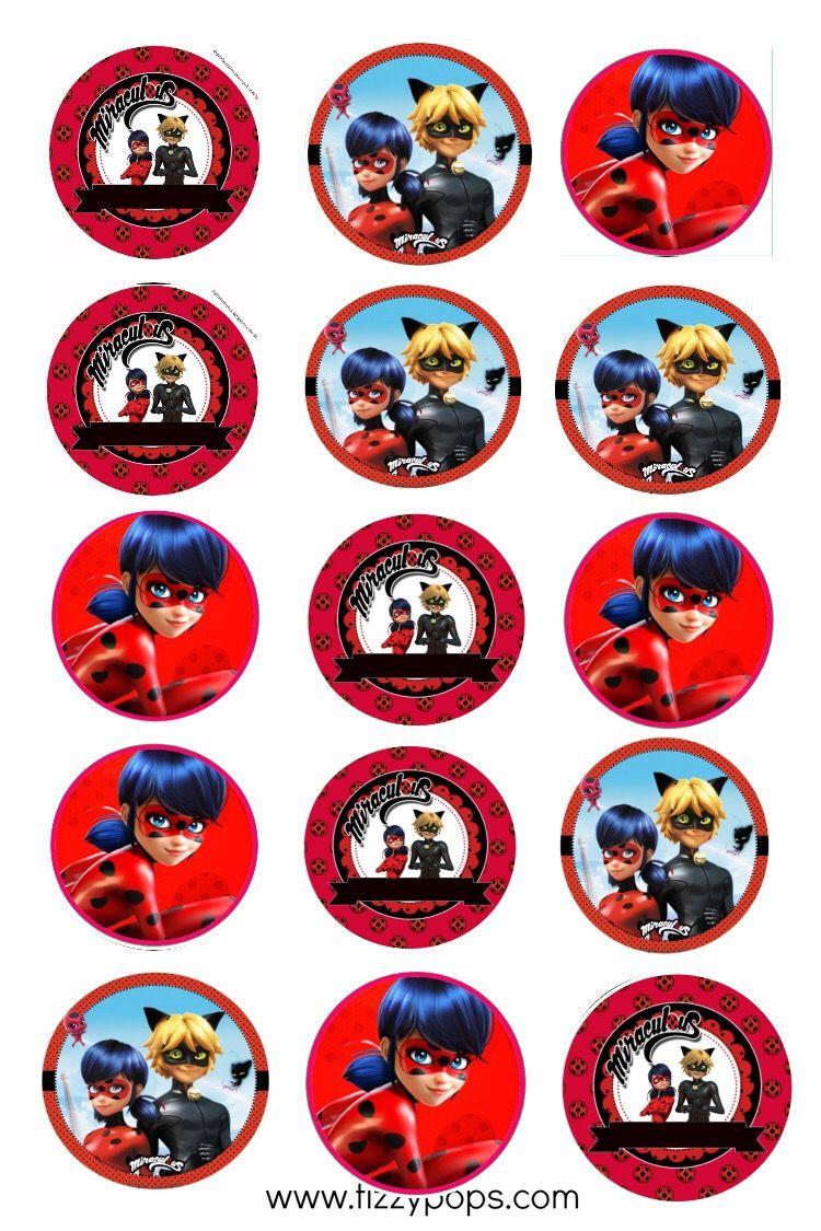 Ideas para decorar una fiesta de cumpleaños Ladybug