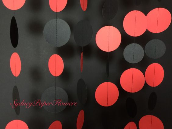 decoración LadyBug