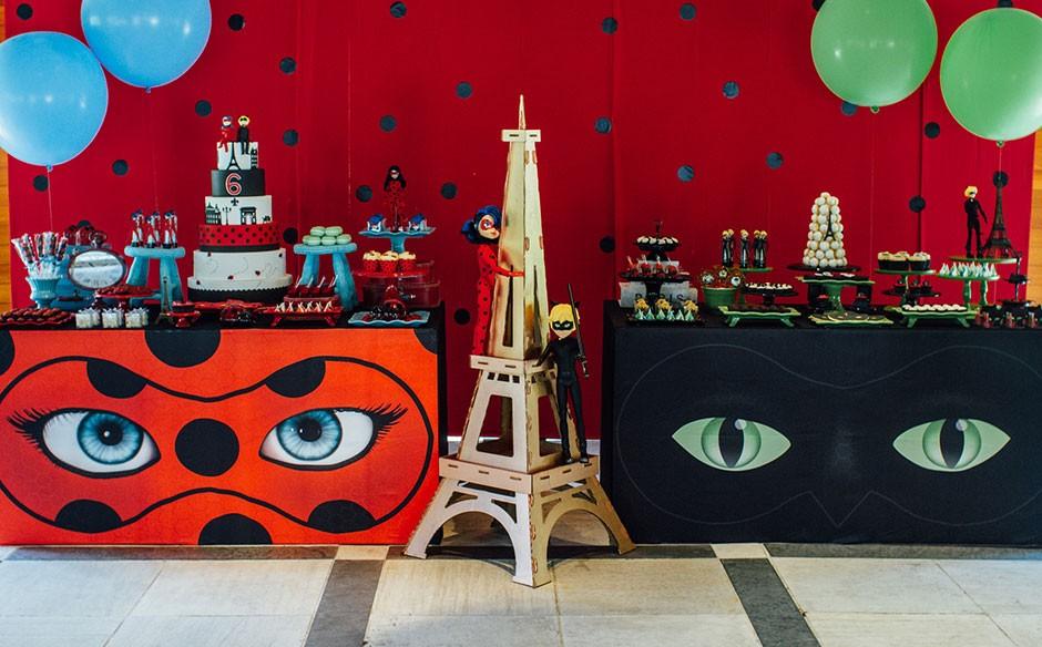 fiesta Ladybug