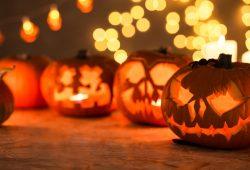 Tutorial para hacer tu propia calabaza para Halloween