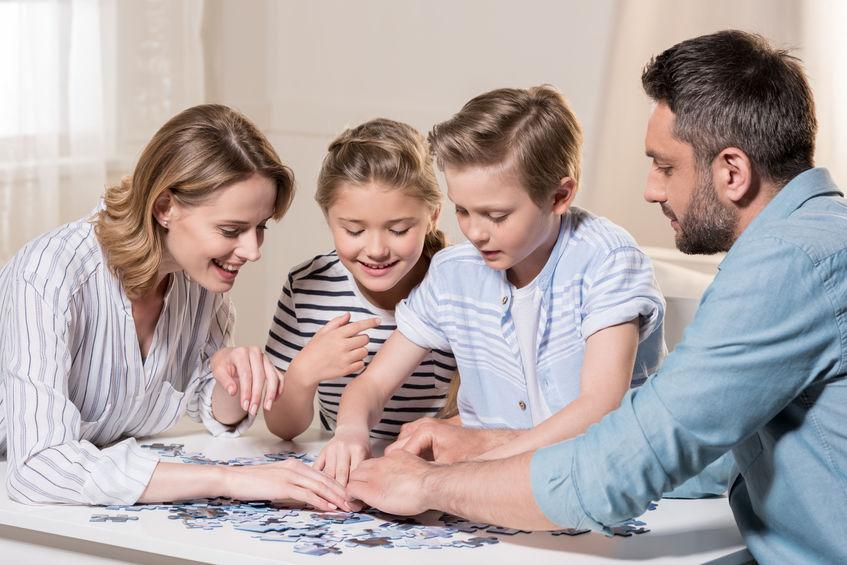 Ideas para combatir el aburrimiento en casa